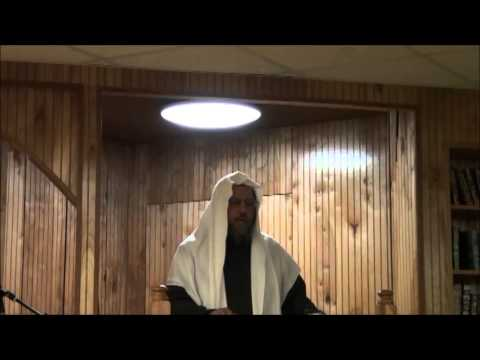 خطبة الجمعة-كَنود لربه للشيخ وليد المنيسي
