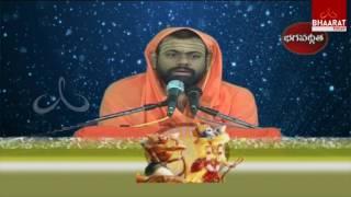 Srimad Bhagavad Gita | Swami Paripoornananda Saraswati | Telugu Bhagavad Gita | Episode No #276