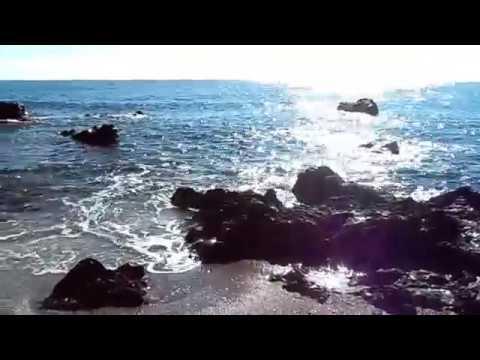 Испанское море в лучах осеннего солнца дикая природа Испании Коста дель Соль 19112017