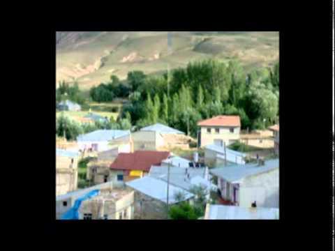 Erzincan Çayırlı Verimli Köyü - Esperek