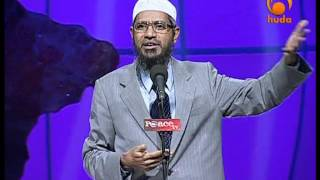 Ask Dr Zakir (Shown On Huda TV 05 April 2012) - Dr Zakir Naik