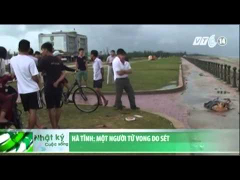 Hà Tĩnh: Một người tử vong vì sét đánh