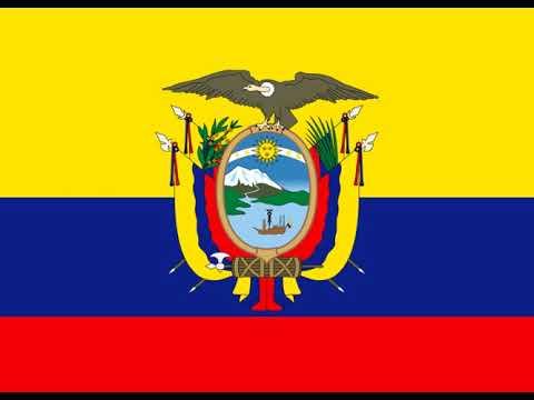 Poemas cortos - poema del ecuador
