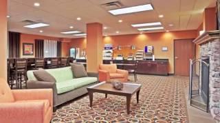 Troutville (VA) United States  city photos : Holiday Inn Express Troutville-Roanoake North - Troutville, VA