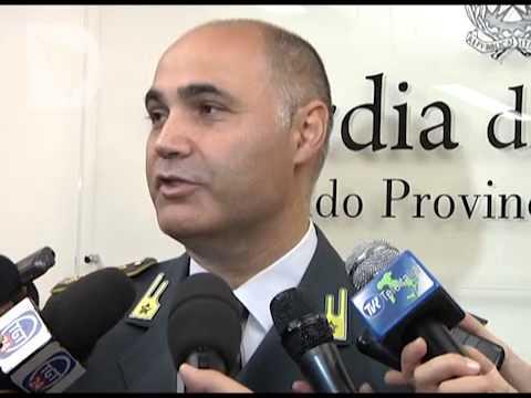 La Guardia di Finanza di Firenze e la polizia Tributaria di Varese hanno smantellato un cartello internazionale di narcotrafficanti albanesi.