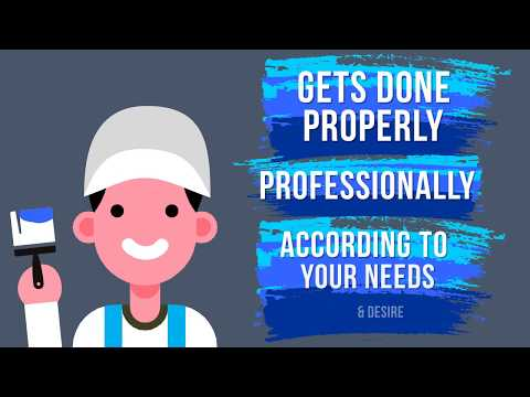 Painter and Decorator in fort lauderdale |  fort lauderdale painters