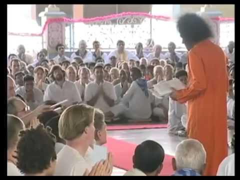 Video Sathya Sai Baba darshan download in MP3, 3GP, MP4, WEBM, AVI, FLV January 2017