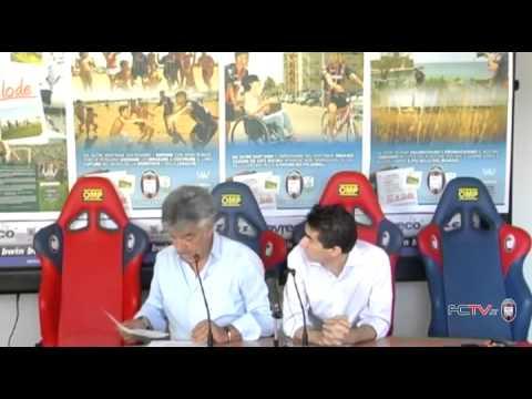 Fc Crotone, presentata la campagna abbonamenti 2013/2014