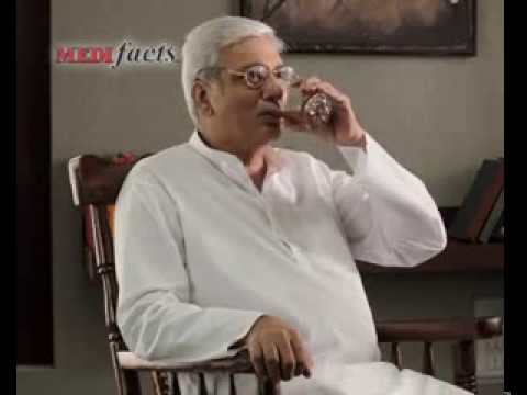 Zandu Pancharishta - Old Man