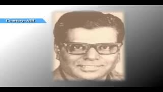 T. R. Mahalingam - Mivalla Kapi Khanda Chapu Tyagaraja (Flute)