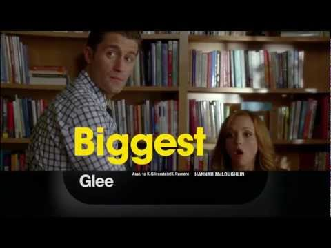 Glee 4.02 (Preview)