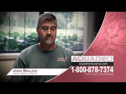 Aquadro Insurance One Stop Shop