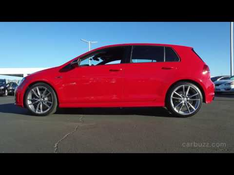 Unboxing 2017 Volkswagen Golf R - The Best AWD Hot Hatch You Can Buy?