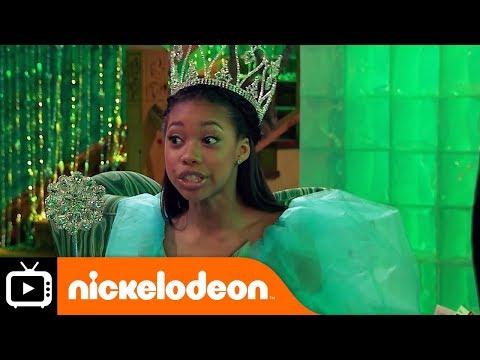 Nicky, Ricky, Dicky & Dawn | The Wizards of Oz | Nickelodeon UK