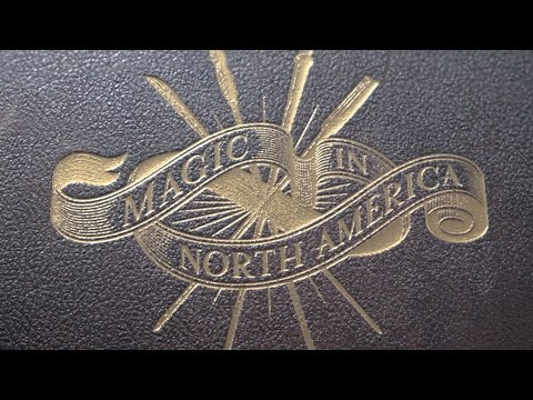 Fantastic Beasts and Where to Find Them (Viral Video 'History of Magic in North America')