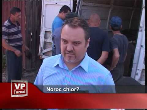 Noroc chior?