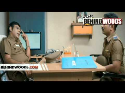 AKILAN VIDEO SONGS COMEDY CLIPS PART 1 - BEHINDWOODS.COM