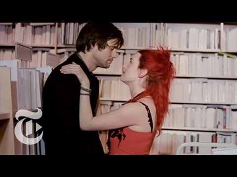 'Eternal Sunshine Of The Spotless Mind' | Critics' Picks | The New York Times