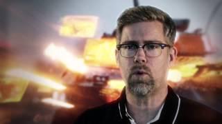 ZZSunset BATTLEFIELD 4™ Comman YouTube video
