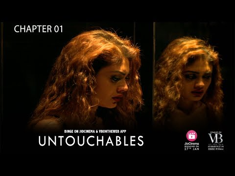 Untouchables | Episode 01 | A Web Original By Vikram Bhatt