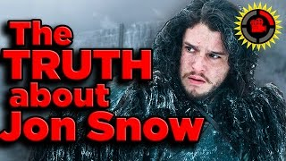 Subscribe! New GoT theory NEXT week! ▻▻ http://bit.ly/1dI8VBH More Film Theories RIGHT NOW ▻ http://bit.ly/1dHmIsk Jon ...