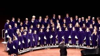 Download Lagu Saint Olaf Choir -- Shenandoah Mp3