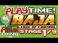 Baja: Edge Of Control 2008 Xbox 360 Stage 1 9 It s Play