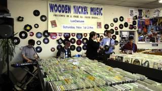 2014 LUX DELUXE LIVE @ WOODEN NICKEL MUSIC