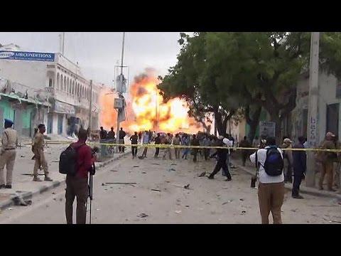 Μογκαντίσου: Αιματηρό χτύπημα της Αλ Σεμπάμπ σε ξενοδοχείο