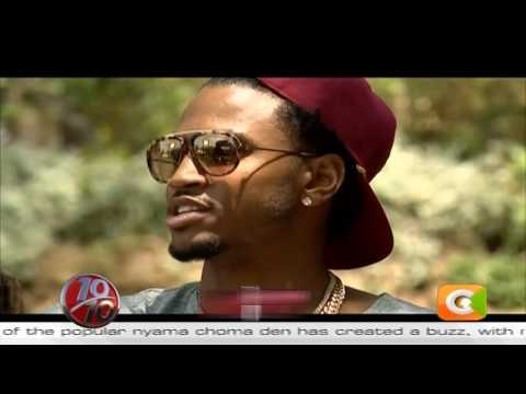Download 10 Over 10: Trey Songz Interview MP3
