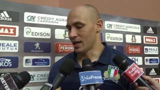 """ITALRUGBY. Sergio Parisse: """"Per noi quella con gli All Blacks è una sfida bellissima da giocare"""