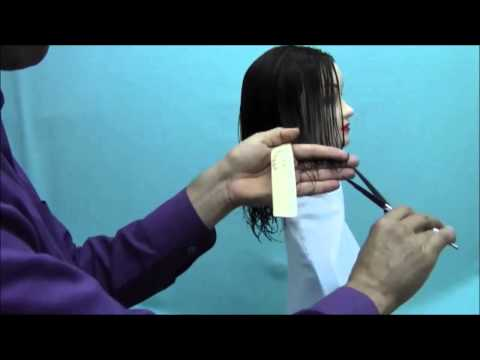 APRENDA A CORTAR CABELLO FACIL. LEARN HOW TO CUT HAIR EASILY. VIDEO 2