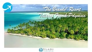 Discover the legacy of Hollywood legend Marlon Brando: Tetiaroa. Over 50 years in the making, Brando's plans for a sustainable...