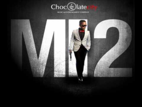 M.I. - Somebody (ft Ice Prince) - M.I. 2