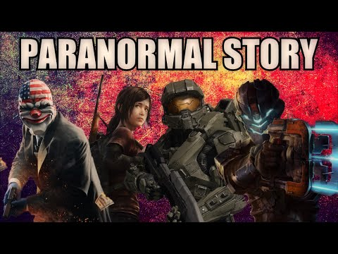 Paranormal Stories #1 – My Creepy Personal Experience! – Modded Left 4 Dead 2 Gameplay 1080P 60fps