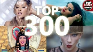 Top 300 Most Viewed Songs Of All Time on YouTube as of March 05, 2017 Most Viewed Songs Of All Time Please note that by the time you see this video, the view...