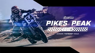 Pikes Peak International Hill Climb - Icon - Video Dalla Rete