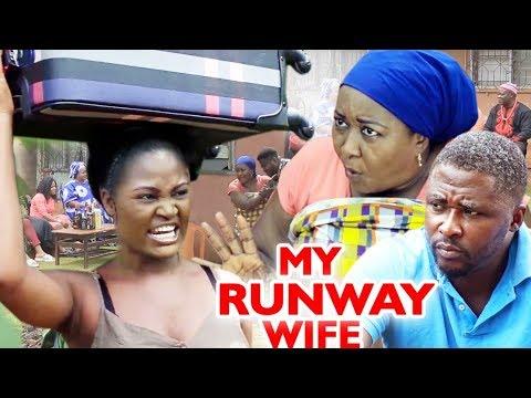 My Runaway Wife Full Season 1& 2 - Chizzy Alichi & Onny Micheal 2020 Latest Nigerian Movie Full HD