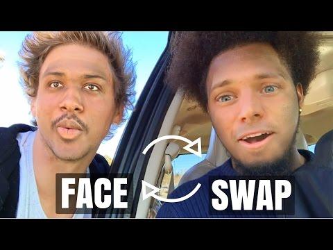 Wanna Face Swap??