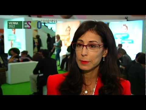 Pazopanib, another drug in the arsenal of weapons against renal cell cancer - ESMO 2012
