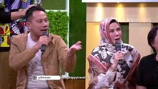 Download Video PAGI PAGI PASTI HAPPY - Ibunya Angel Lelga Awalnya Tidak Setuju Dengan Vicky (18/1/18) Part 3 MP3 3GP MP4