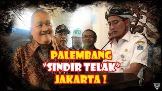 Video Ketika Palembang Sindir Telak Jakarta Soal Persiapan Asian Games MP3, 3GP, MP4, WEBM, AVI, FLV Oktober 2018