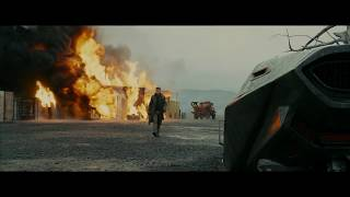 VIDEO: BLADE RUNNER 2049 – Time to Live Featurette