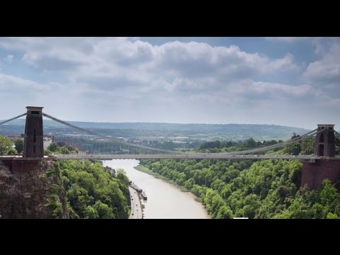 What makes Bristol a fun day out?