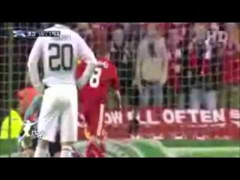 التاريخ يُرجح كافة الريال أمام ليفربول في دوري الأبطال
