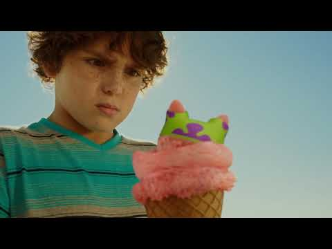 The SpongeBob Movie Sponge Out of Water 2015 Animation Movie in English , PART 10