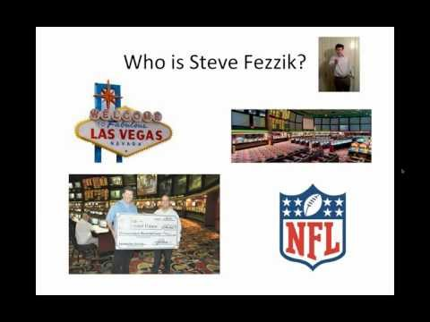 Pregame.com Pro Webinar: Steve Fezzik