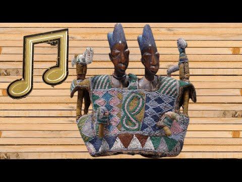 Orin Ìbejì | Yoruba Folk Song for Twins