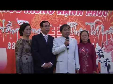 phát biểu bất hủ trong đám cưới