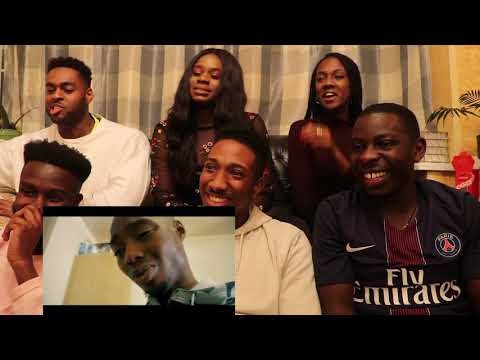 Uncle Felix & Kunle (Mikes Comedy) - Wash Di Plates ( REACTION VIDEO ) || @MikesComedyy